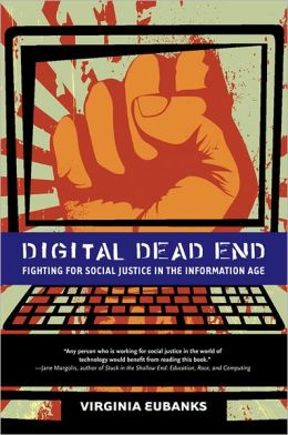 Book cover for Digital Dead End